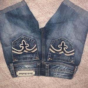 Rock Revival Shorts size 26